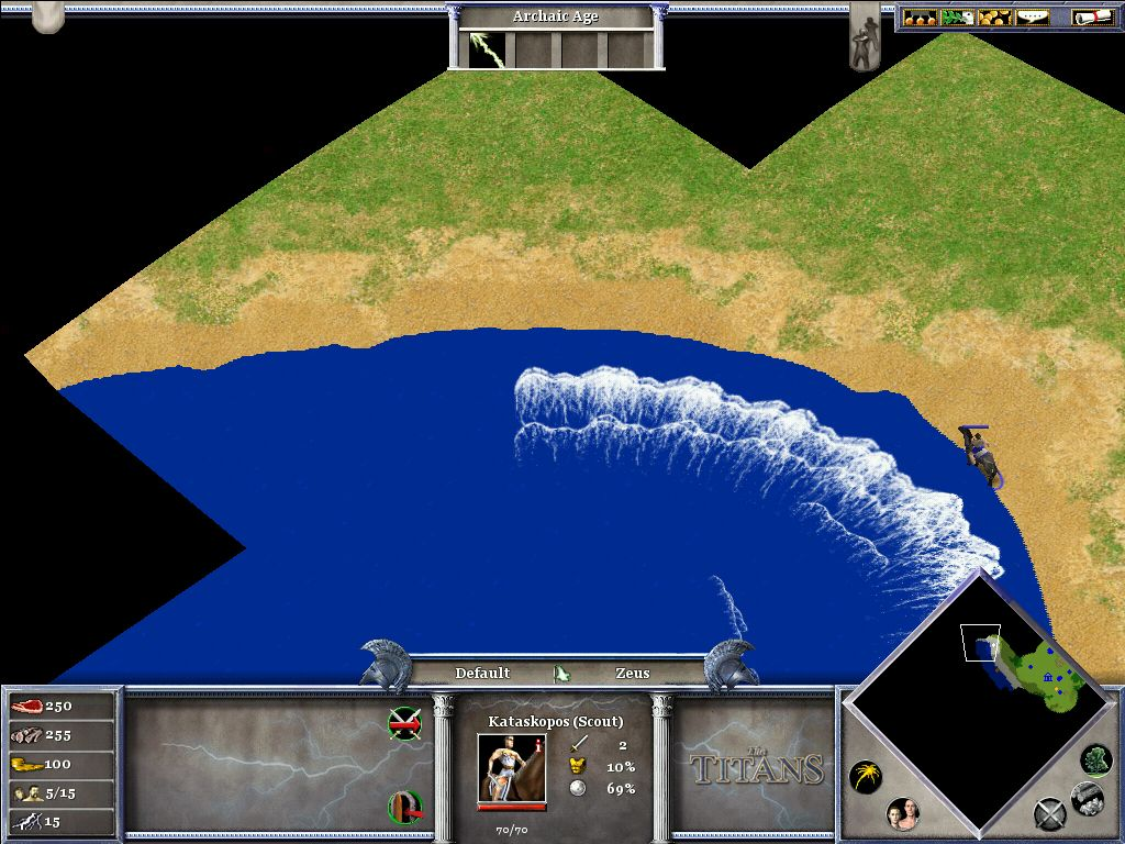 age of mythology square fog of war