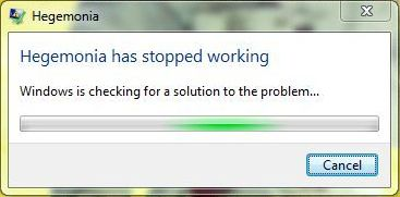 haegemonia_sound_system_stopped_working
